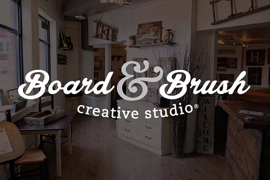 Mequon Board and Brush