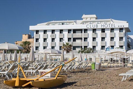 club hôtel