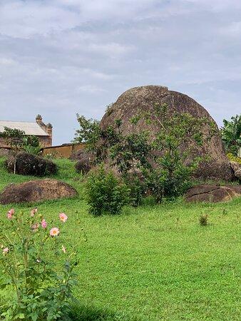 Burundi: Parc du traité