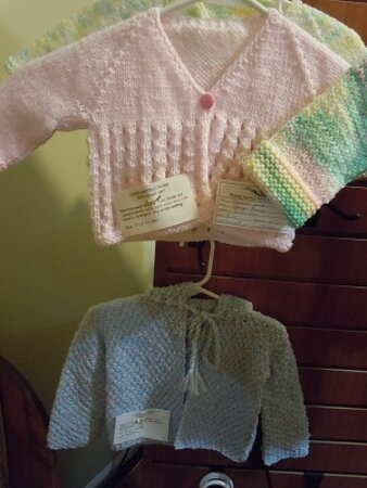 Hertford, NC: Looking for a unique baby gift? This is the place.