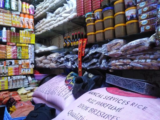 Boutique Africaine Serigne - Chez Assane Mbaye