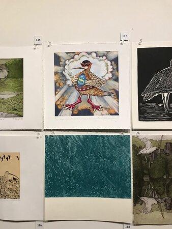 Burnie Regional Art Gallery