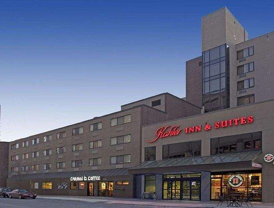 An Honest Review Of The Kahler Inn Suites Review Of Kahler Inn And Suites Rochester Mn Tripadvisor