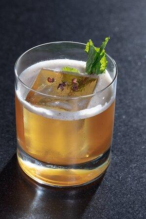 F&B Bourbon