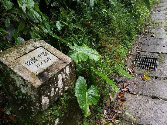 XinXian Trail