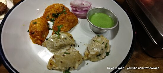 Echoes, Kolkata, Topsia - Review and Pictures by Review Wala - #reviewwala