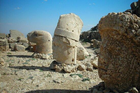 3-Day Mount Nemrut and Göbekli Tepe Tour from Cappadocia