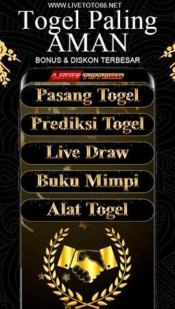 Indonezja Azja Zdjecie Livetoto88 Adalah Bandar Online Situs Betting Toqel Slots Poker Bola Kasino Dengan Hadiah Dan Diskon Terbesar Banyak Bonusnya Bonus Deposit Member Baru 15 Bonus Setiap Deposit