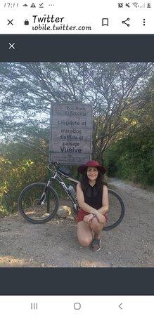 Ruta ecológica  el arbolito  Girardot, Cundinamarca