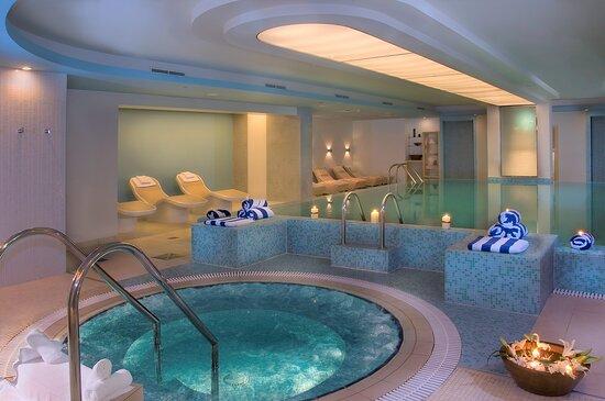 Spa Sheraton Dammam Hotel & Convention Centre