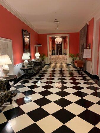 Hallway to Prime 44 West