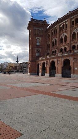Monumento histórico- artístico
