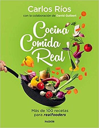 Barcelona, España: Cocina comida real.  https://xn--gastronomiaespaa-lub.com/principal/libros-de-gastronomia
