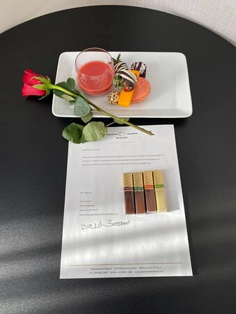 Great Valentine's Day Package