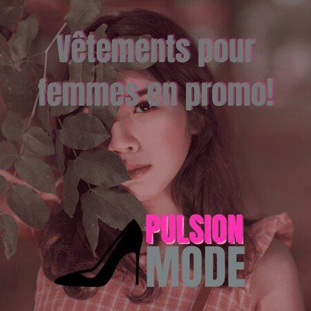 Frankrijk: Vêtement pour femme tendance 2021 !  Boutique de vêtement pas cher pour femme, avec des réductions uniques !