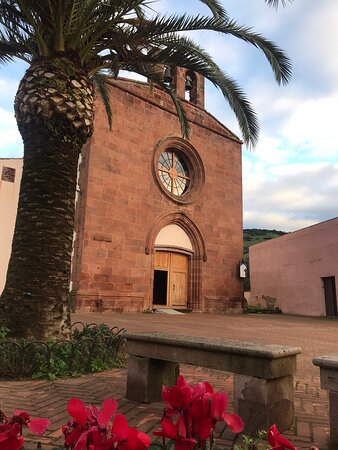 Chiesa dello Spirito Santo (parrocchiale, XVI-XVII sec.) Allai
