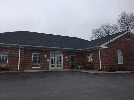Livingston-Overton County Chamber of Commerce