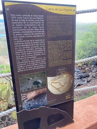 Yacimiento arqueológico Cuatro Puertas