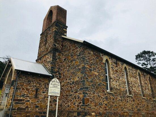 Auld Kirk West Tamar Presbyterian Church