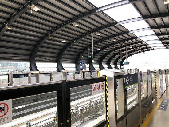 Macau Light Rapid Transit