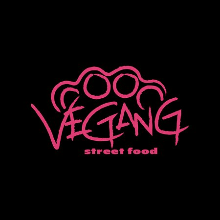 Medellin, Colombia: Ve-GANG Street Food