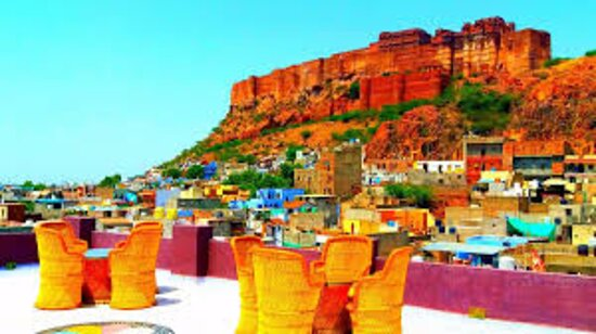 Rajasthan, Ấn Độ: THIS HOLI, PLAY HOLI AFTER A YEAR GAP ON STYLE AT JODHPUR & JAISALMER (CITY & DUNES) ONLY WITH www.travelholidayshoppy.in FOR THIS TOUR & MORE OF THIS TYPE OF TOUR DETAIL CONTACT Ms B.CHATTERJEE - CALL +91.8929958442 / WHATSAPP +91.8929951890/ MAIL US info.travelholidayshoppy@gmail.com / SEND QUERY FROM CONTRACT FORM AT www.travelholidayshoppy.in