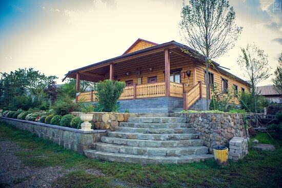 Grig house eco resort