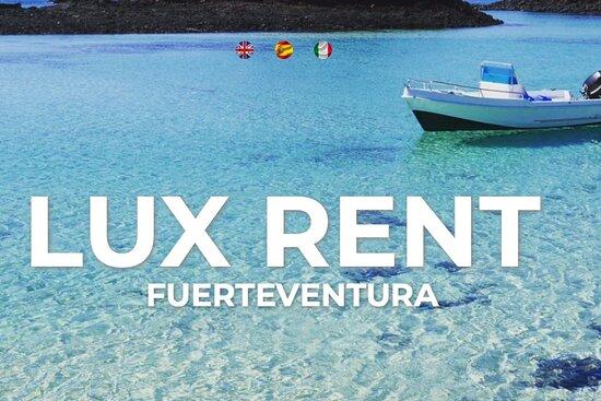 Lux Rent Fuerteventura