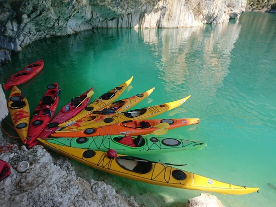 Intrepid Kayaks
