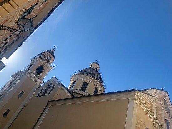 Chiesa dei Santi Giovanni ed Eugenio