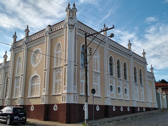 Sao Benedito Theater