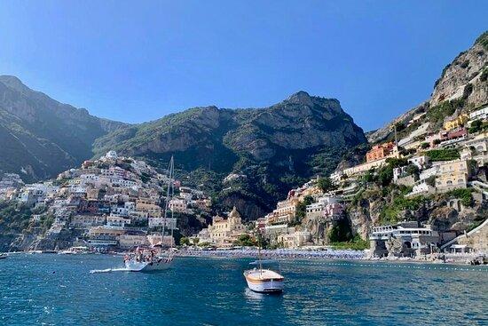 Experience Amalfi Coast
