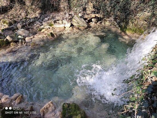 Cascate Riobuti