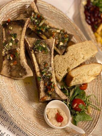 Ineu, Rumania: Un loc cu delicii culinare!