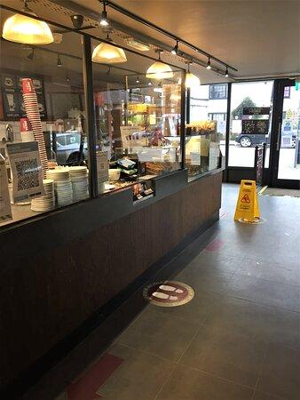 6.  Costa Coffee, Headciorn, Kent