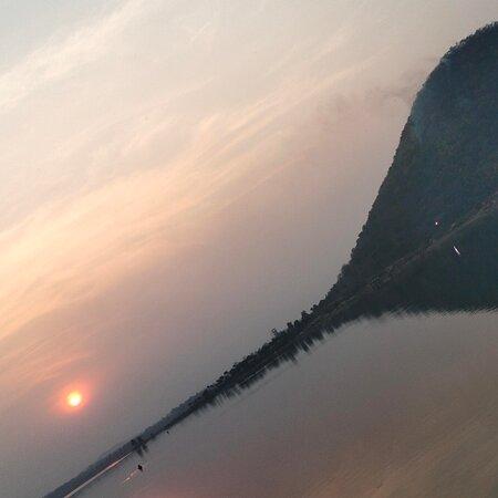 Purulia District, India: BARANTI LAKE