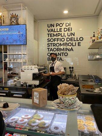 La Cannoleria Siciliana - Corso Trieste