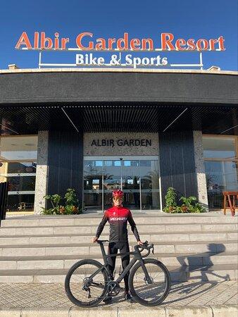 Hotel especializado en concentraciones de todas las especialidades deportivas