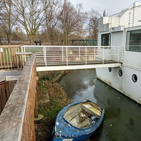 Northampton, UK: The Ark