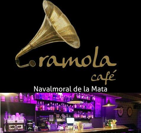 Cafe Gramola