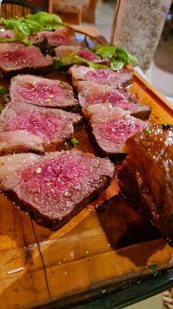 Restaurante com comida saborosa e ótimo custo benefício