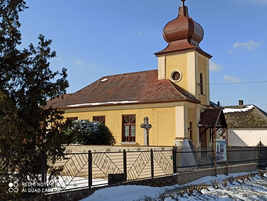 Gyulaházi Jézus Szíve Templom