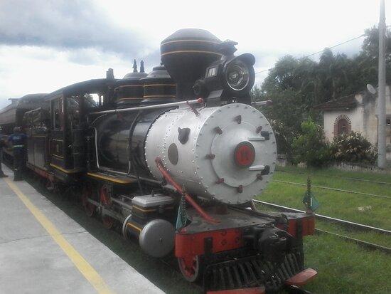 Trem Caicara