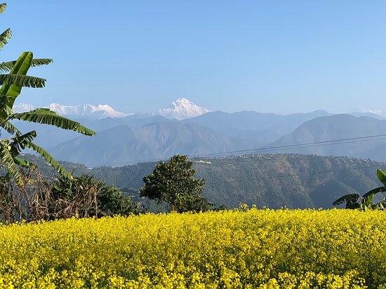 Nepal: Heaven of world