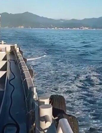 Kaleiçi Marina