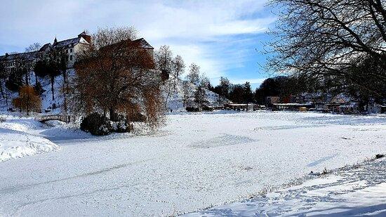 Charlottensee