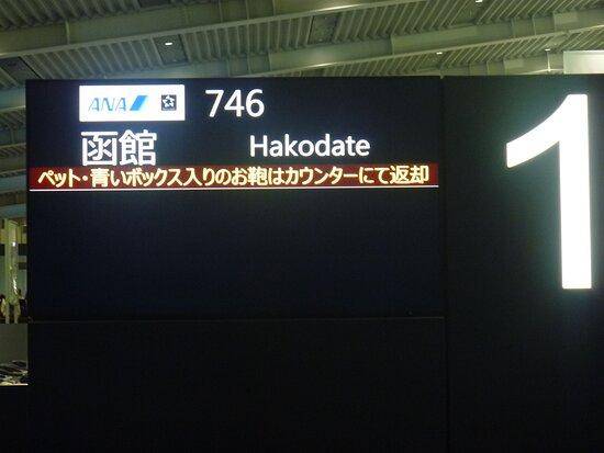 ANA (All Nippon Airways): ITM