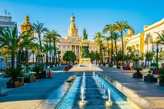 Oway Tours Cádiz