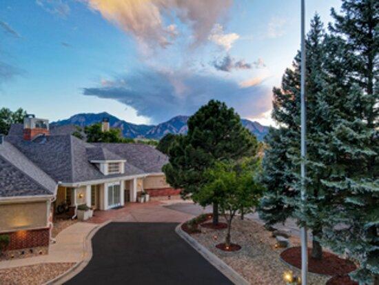 Ảnh về Homewood Suites by Hilton Boulder - Ảnh về Boulder - Tripadvisor