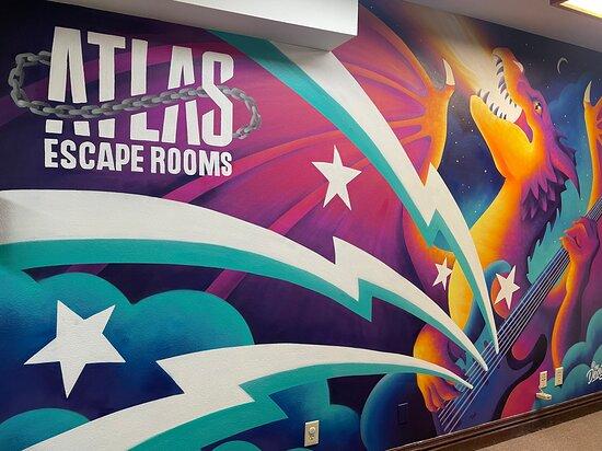 Atlas Escape Rooms